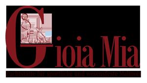 Malinoiszuchtstätte Gioia mia Logo
